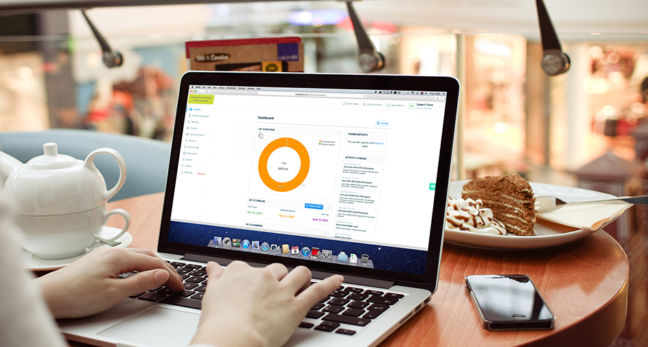 Find out what event management software be used for
